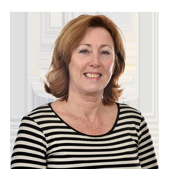 Anneke van der Scheer